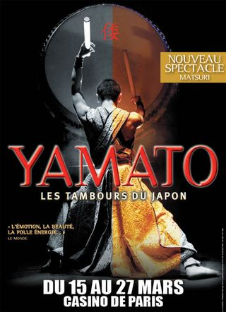 Affiche_Yamato2011