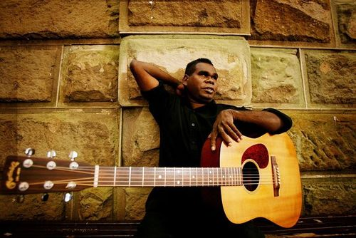 Gurrumul - DR Why Not Share