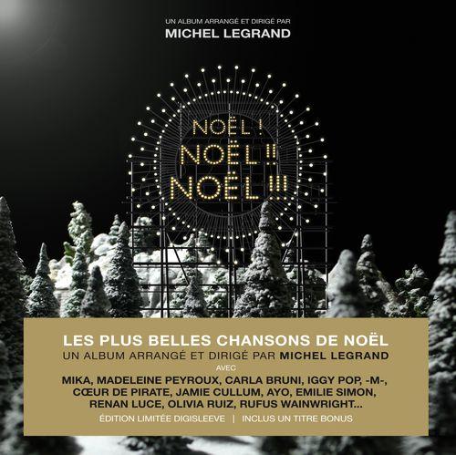 Visuel CD Noel