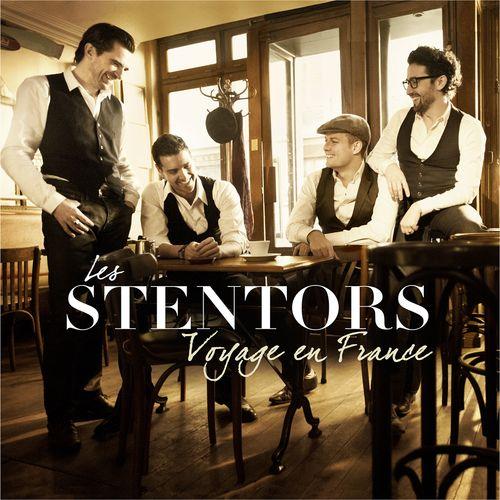Les Stentors - Voyage en France