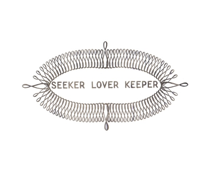 Logo Seeker Lover Keeper