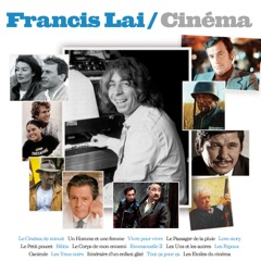 Cover Coffret Francis Lai